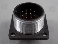 2РМТ22Б10Ш1В1В  Разъемы электрические низкочастотные...