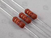 PR02000201002JR500  Металлопленочный резистор , аксиальный...