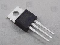 IRF9530N  P-канальный МОП-транзистор (MOSFET) с...