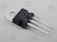 L7809CV  Линейный стабилизатор напряжения положительная...