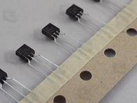 BC547B  Маломощные P-N-P транзисторы с большим...