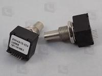 EM14A1D-C24-L008S  Энкодер 2х канальный оптический ...