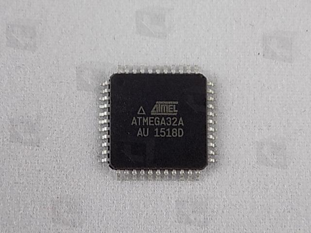 Цена ATMEGA32A-AUR