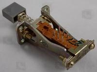ПКН43 -2-15-1-2-3В  Переключатель кнопочный без фиксации, без...