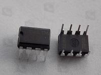 AT93C66A-10PU-2.7  Микросхема памяти EEPROM Емкость...