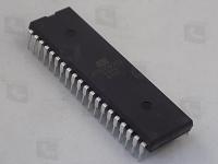 AT89S8253-24PU  Микроконтроллер на 8 - битном ядре 8051...