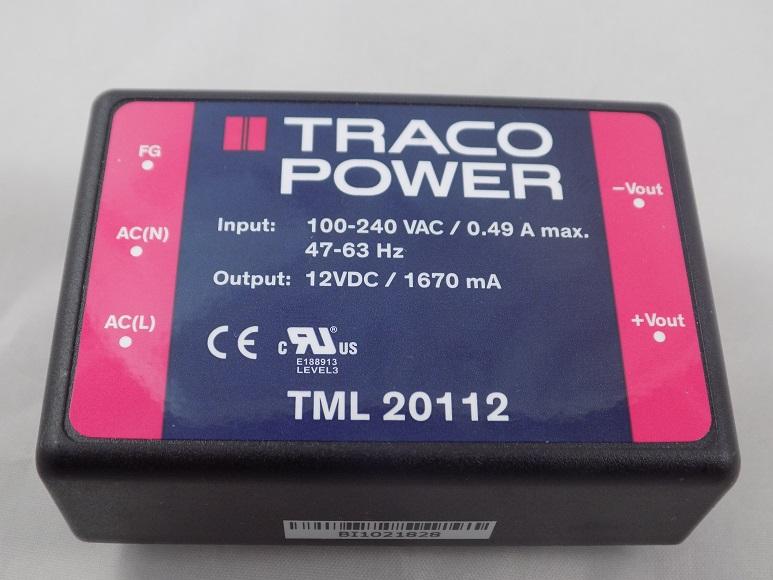 Tracopower TML 20112