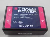 TML 20112  Модуль питания переменного/постоянного тока...