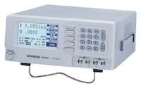 LCR-821    Измерение сопротивления 6,25 Ом … 410 кОм;...