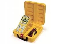 2720 ER    Тестовый ток 2 мА, что позволяет измерять...