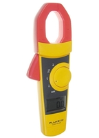FLUKE 337    Измерение напряжения пост./пер....