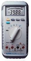 APPA 103N    Выбор пределов измерений   ручной/автомат....