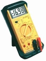 APPA 25    Измерение напряжения пост./пер. до 600 В;...