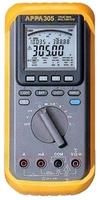 APPA 305  Высококонтрастный ЖК-индикатор, которым...