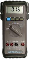 APPA-67    Постоянное напряжение 0,1 мВ - 600 В...