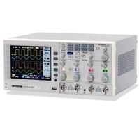 GDS-2104    Полоса пропускания 100 МГц;   Количество...