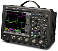 WJ 334A    Полоса пропускания 350 МГц   4 канала,...