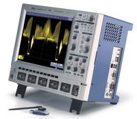 WR 44MXI-A    4 канала с полосой пропускания 400 МГц...