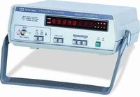 GFC-8010H    Измерение частоты и периода;   Частотный...