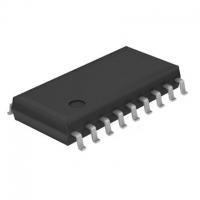 PIC16F628A-I/SO  8 разрядный микроконтроллер...