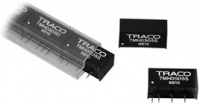 TMH 2405D Dc/dc конвертер серии tmh мощностью 2 ватта,...