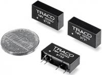 TMV 1212D Dc/dc конвертер серии tmv мощностью 1 ватт,...