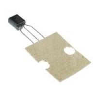 2N5551  NPN транзисторы разработаны для высоковольтных...