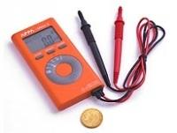 APPA IMETER 5    Измерение постоянного и переменного тока...