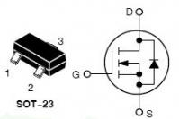 BSS138LT1
