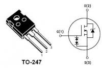 STMicroelectronics STW15NK90Z