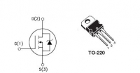 STMicroelectronics STP4N150