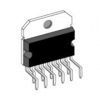 TDA2009A TDA2004 Микросхема TDA2004. взгляните внимательно на пп и на микросхему. например здесь.