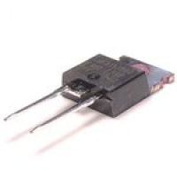 HFA15TB60  DIODE, SOFT RECOVERY 15A; Diode Type:Fast...