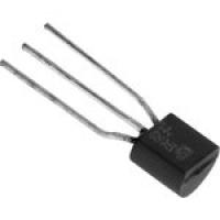 MPSA92  Транзисторы высоковольтные средней мощности в...