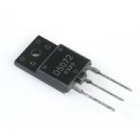 2SD5072  Полупроводниковые фотоэлементы - фоторезисторы...