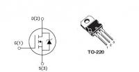 STMicroelectronics STP55NF06