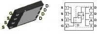 Texas Instruments CSD16413Q5A