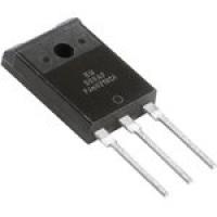 BU508AF  Мощный высоковольтный NPN транзистор в...