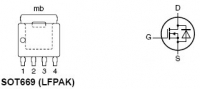 PSMN7R0-30YL