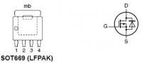 NXP PSMN8R3-40YS