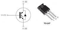 STMicroelectronics STGW45HF60WD