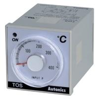 TOS-B4RK4C  * Вращающийся аналоговый задатчик температуры...