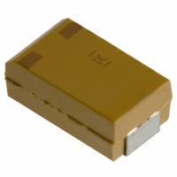 T495C685M025ATE500 CAP TANT 6.8UF 25V SMD