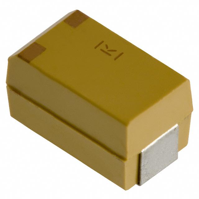 KEM - T510X107M020ATE040