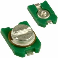 TZC3P300A110R00 CAP 6.5-30PF 3.2X4.5MM SMD GRN