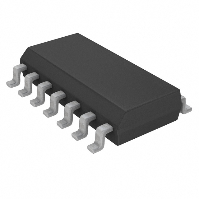 ON Semiconductor MC1496BDG