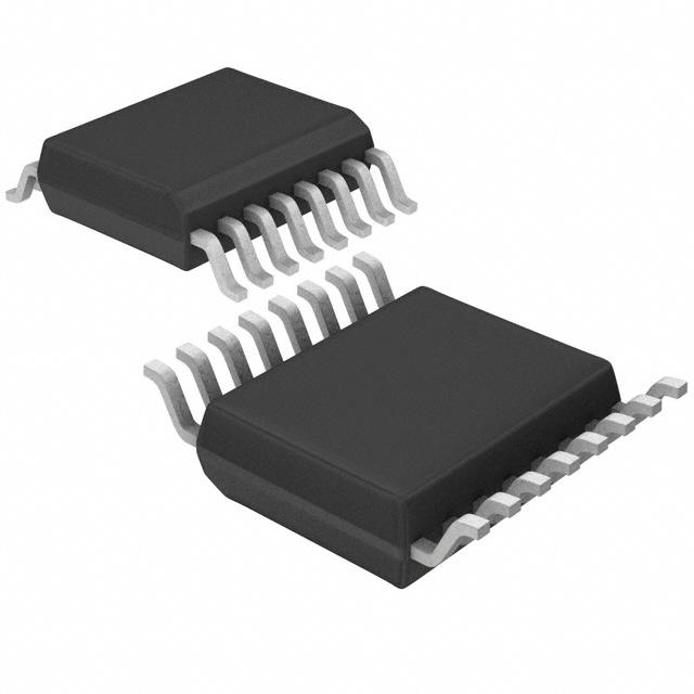 Texas Instruments OPA3693IDBQ
