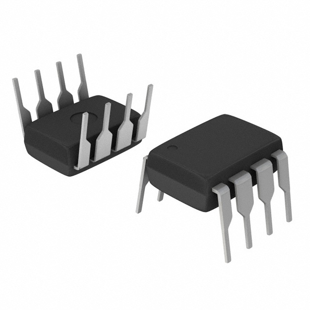 ON Semiconductor 6N137M