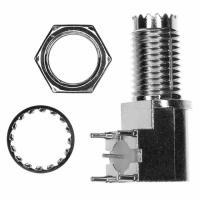 5-1814820-1 CONN SOCKET M-UHF ELBOW PCB