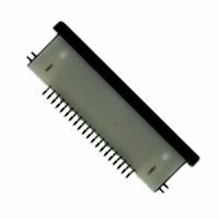 20FLZ-RSM2-TB(LF)(SN) CONN FFC/FPC 20POS .5MM REV SMD